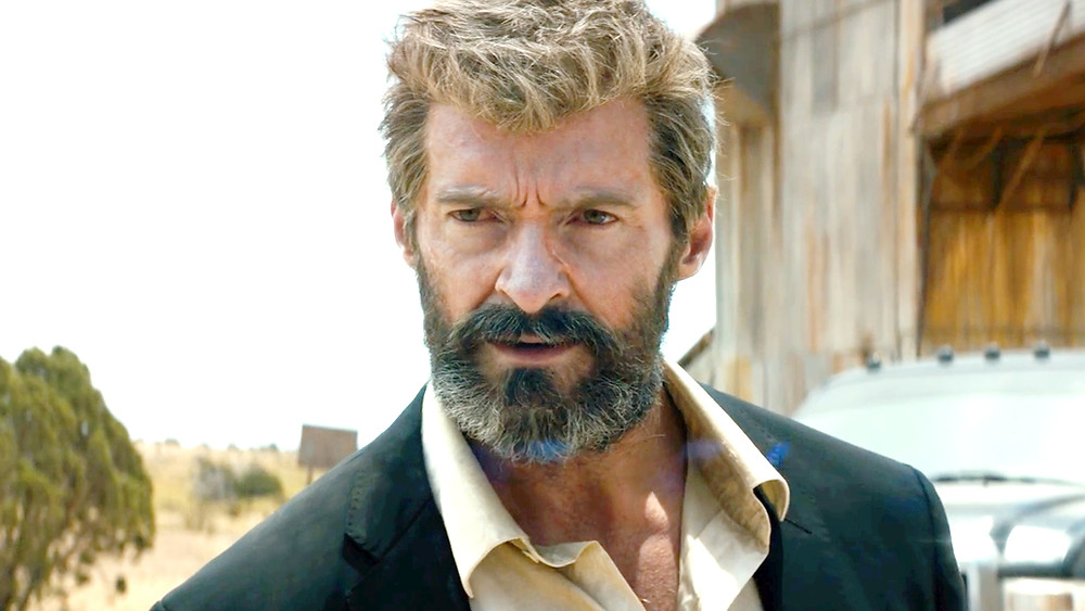 Para muitos o mutante melhor adaptado nos cinemas, o Wolverine de Hugh Jackman teve a sua merecida homenagem no filme Logan (Créditos: Fox Studios/Divulgação)