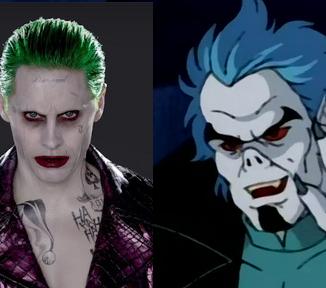 Bomba | Jared Leto pode interpretar Morbius, o Vampiro vivo