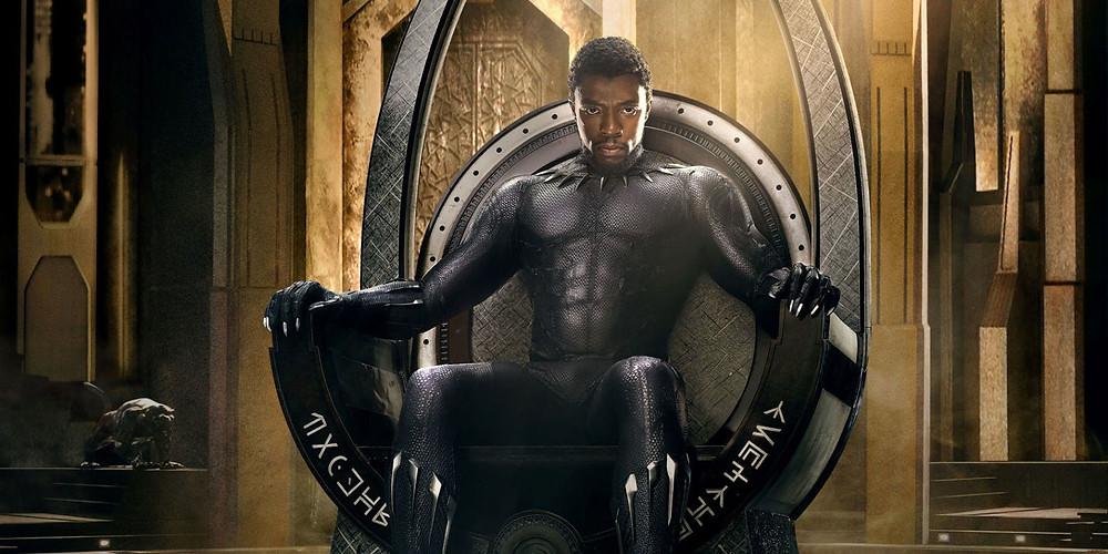 Pantera Negra tem um dos melhores vilões já vistos no cinema