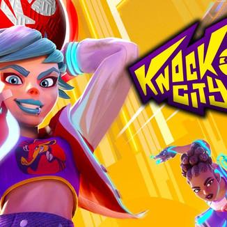 Knockout City novo game da EA terá beta crossplay em abril