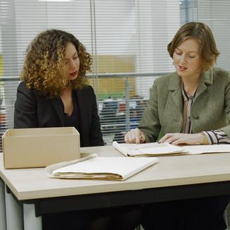 Bertha Lutz: A Mulher na Carta da ONU, estreia na HBO
