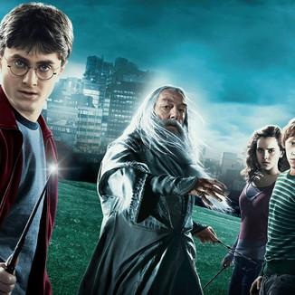 Jogo de Harry Potter em mundo aberto está em desenvolvimento