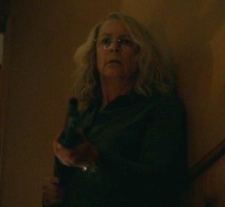 Jamie Lee Curtis publica vídeo de bastidores de Halloween Kills