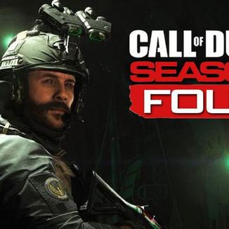 Call of Duty: Modern Warfare | 4ª Temporada chega nesta madrugada