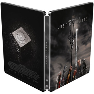 'Liga da Justiça de Zack Snyder': confirmadas as datas de lançamento no digital e físico