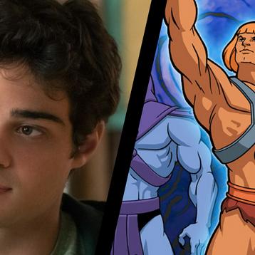 Noah Centineo deixa filme de He-Man e Os Mestres do Universo