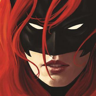 Batwoman pode ganhar série live action na CW