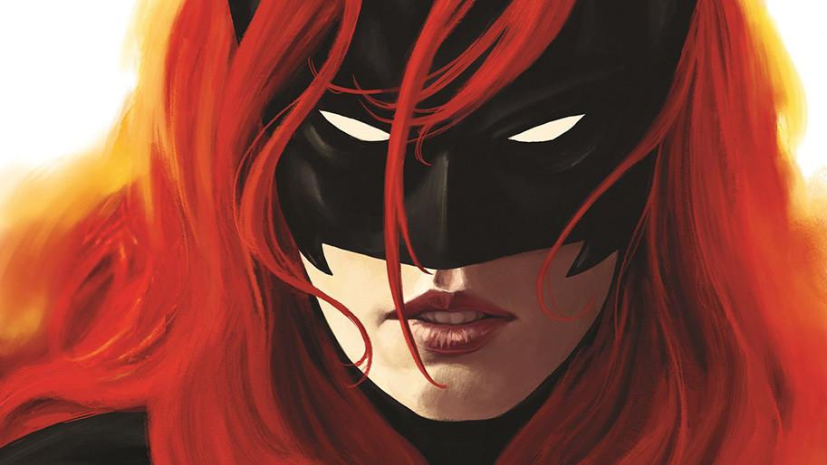 Kate Kane, a Batwoman, vai ganhar uma série live action produzida pelo canal CW. (Imagem: DC Comics/Reprodução)