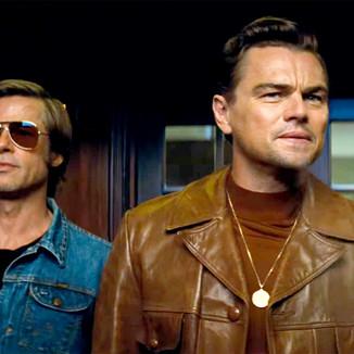 Era Uma Vez em... Hollywood   Crítica - Um Tarantino diferente