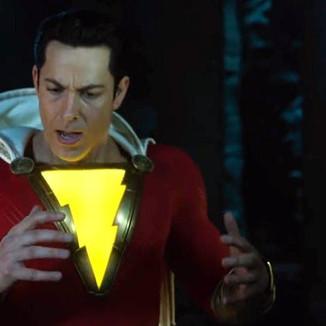 CGI mostrado no trailer de Shazam ainda não é o final