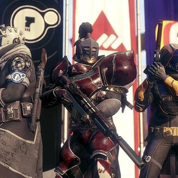 Destiny 2   Crítica -  Por que o game da Bungie conseguiu perder grande parte de seus jogadores?