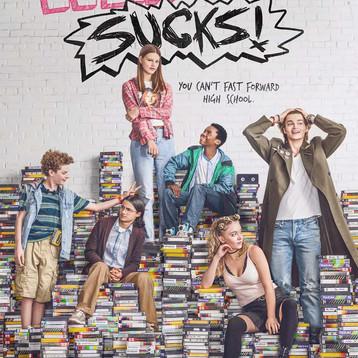 """Everything Sucks   Crítica – A Netflix, assim como a Marvel Studios, tem uma """"fórmula""""."""
