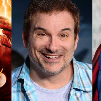 Shane Black quer dirigir um episódio de Supergirl ou The Flash