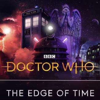 O que podemos esperar do novo jogo de Doctor Who