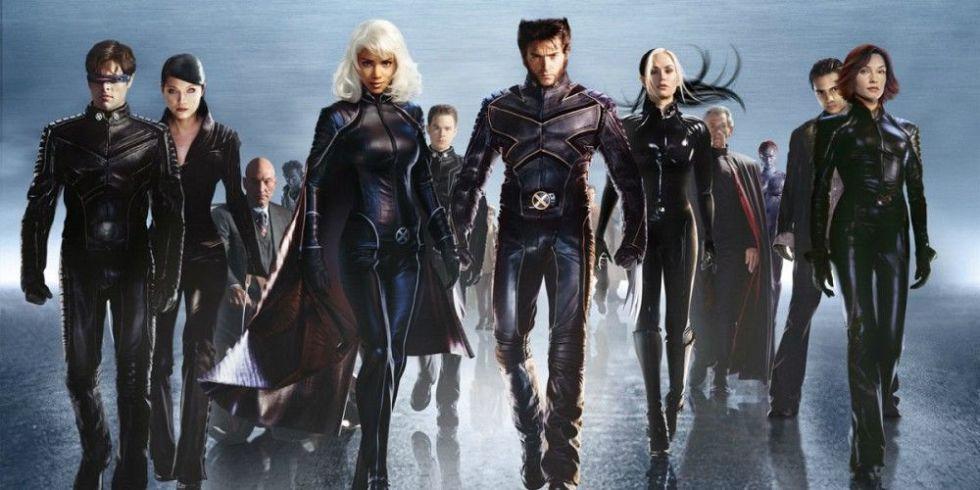 Primeiro filme dos X-Men nos cinemas, com direção de Bryan Singer (Créditos: Fox Studios/Divulgação)