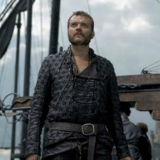 O ator Pilou Asbaek, de 'Game of Thrones', é confirmado em 'Aquaman 2'