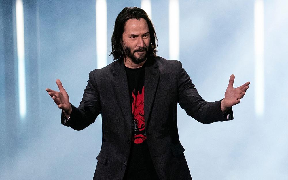 Keanu Reeves pode aparecer em filmes Marvel