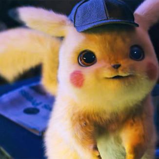 Continuação de Detetive Pikachu está em pré-produção