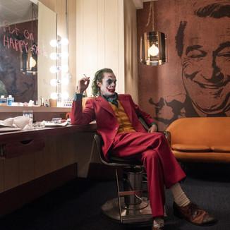 Coringa de Joaquin Phoenix estreia sábado na HBO