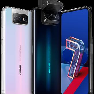 """Asus lança seu novo smartphone """"ZenFone 7"""" em Taiwan"""