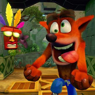 Saiu! Crash Bandicoot 4 tem sua data de anúncio revelada
