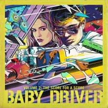 Baby Driver Volume: 2 está chegando?