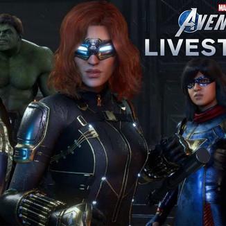 Avengers: trailer, jogabilidade e cooperativo do game são revelados