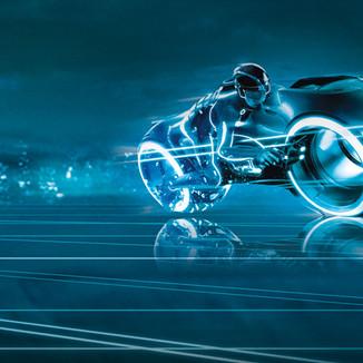 Executivo da Disney diz que essa é a hora certa para sequência de Tron