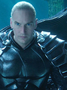 Patrick Wilson posta foto de seu treinamento para 'Aquaman 2'