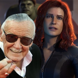 Marvel's Avengers teve ajuda de Stan Lee