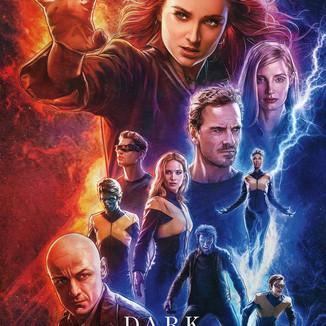 X-Men: Fênix Negra salva a personagem, mas não a franquia