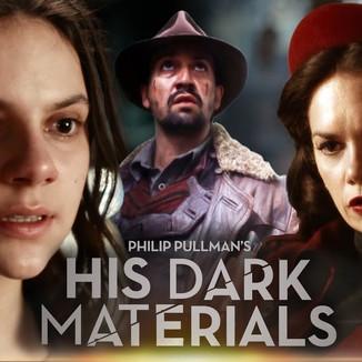 Temporada 2 de His Dark Materials chega em novembro na HBO