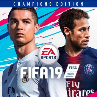 E3 2018 - FIFA 19 é anunciado com a presença da UEFA Champions League