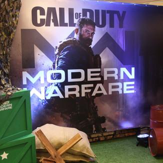 Call of Duty: Modern Warfare tem evento de lançamento em São Paulo