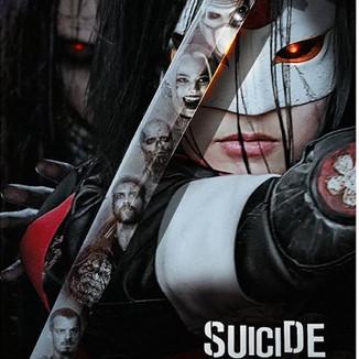 Esquadrão Suicida se juntaria as duas partes de Liga da Justiça