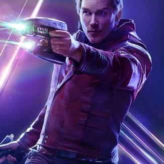 Chris Pratt confirma data do inicio das filmagens de Guardiões da Galaxia Vol. 3
