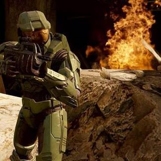 Halo 2 está disponível para PC em The Master Chief Collection