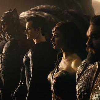 DC FanDome | Confira prévia do tema do Snyder Cut da Liga da Justiça