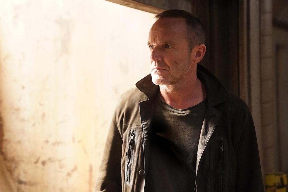 O ator Clark Gregg está de volta ao MCU para interpretar o agente Phil Coulson. (Imagem: Marvel Studios/Divulgação)