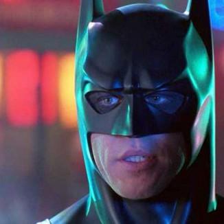 Val Kilmer revela porque desistiu de ser o Batman