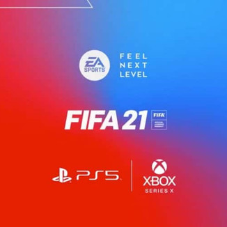EA anuncia FIFA 21 para a nova geração, antes do EA Play