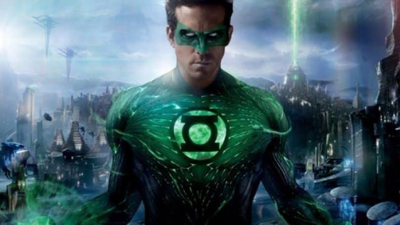 Ryan Reynolds garante que não assistiu ao filme Lanterna Verde, onde é o protagonista. (Imagem: Youtube/ Reprodução)
