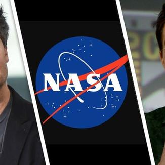 Doug Liman vai dirigir filme de Tom Cruise no espaço