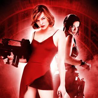 James Cameron diz que gosta do primeiro filme de Resident Evil