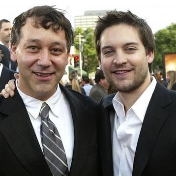 Sony quer que Sam Raimi e Tobey Maguire se reúnam para um quarto filme do Homem-Aranha