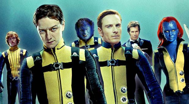 """""""X-Men: Primeira Classe"""" parecia a salvação da franquia, mas as suas continuações foram abaixo do esperado (Créditos: Fox Studios/Divulgação)"""