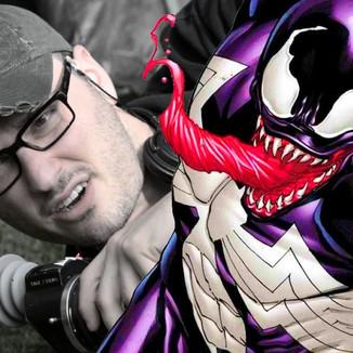 Diretor de Quarteto Fantástico queria fazer filme do Venom +18