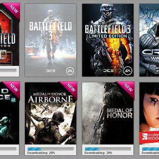 EA anuncia novo Battlefield e remasterizações de seus jogos