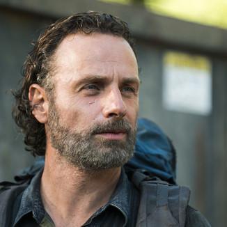 Andrew Lincoln deixará The Walking Dead após a 9ª temporada