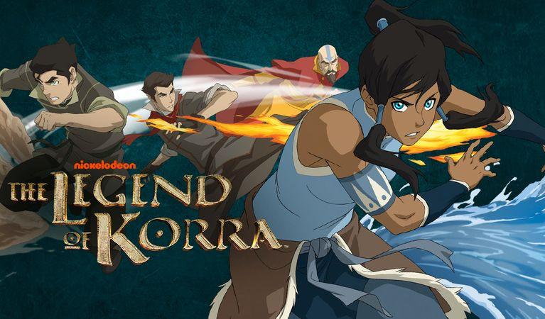 """Sequência de """"Avatar: O Último Mestre do Ar"""", a animação """"A Lenda de Korra"""" chegará à Netflix no próximo mês (Foto: Nickelodeon / Reprodução)"""